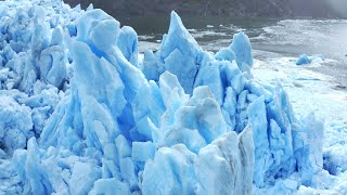 Filming an Impenetrable Ice Fortress   Eden: Untamed Planet   BBC Earth
