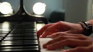 """""""Twinkle, Twinkle Little Star"""" (Piano)"""