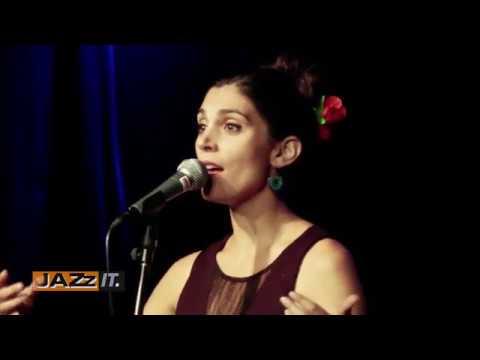 Take The A-Train | Barcelona Gypsy Balkan Orchestra | FS1