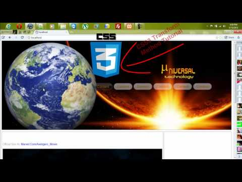 Insert An HTML5 Video Player In To Site Easy [All browser Support]