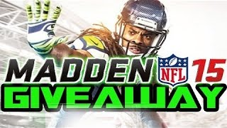 Madden 15 Million coins  club ? Giveaway Xbox One at 200 subs