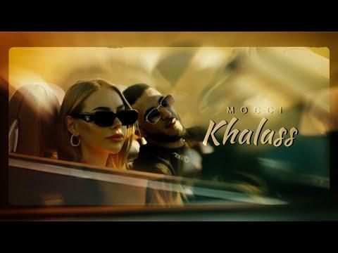 Download Mocci - Khalass (officiel vidéo clip) Prod . Ramoon