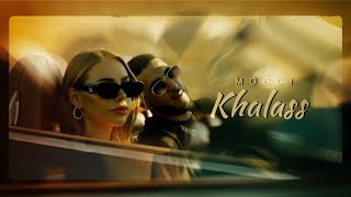 Mocci - Khalass (officiel vidéo clip) Prod . Ramoon