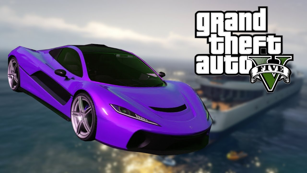 how to get the t20 gta v