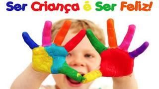 Linda Mensagem Dia das Crianças 12 de outubro