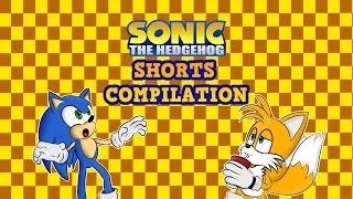 SFM| Sonic Shorts Compilation| Borck Unleashed