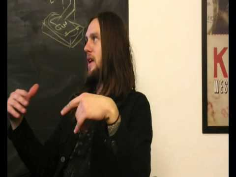 While She Sleeps: Loz Taylor's Track-By-Track Guide To This Is The Six (Part 2).wmv