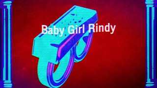 FIIXD X Mindset - Rindy ft. Nate Da Talented [Official Lyric Video]