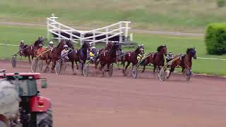 Vidéo de la course PMU PRIX DE HYERES