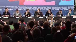 Monuments Men | Press Conference Highlights | Berlinale 2014