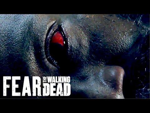 Fear The Walking Dead Season 6 Trailer