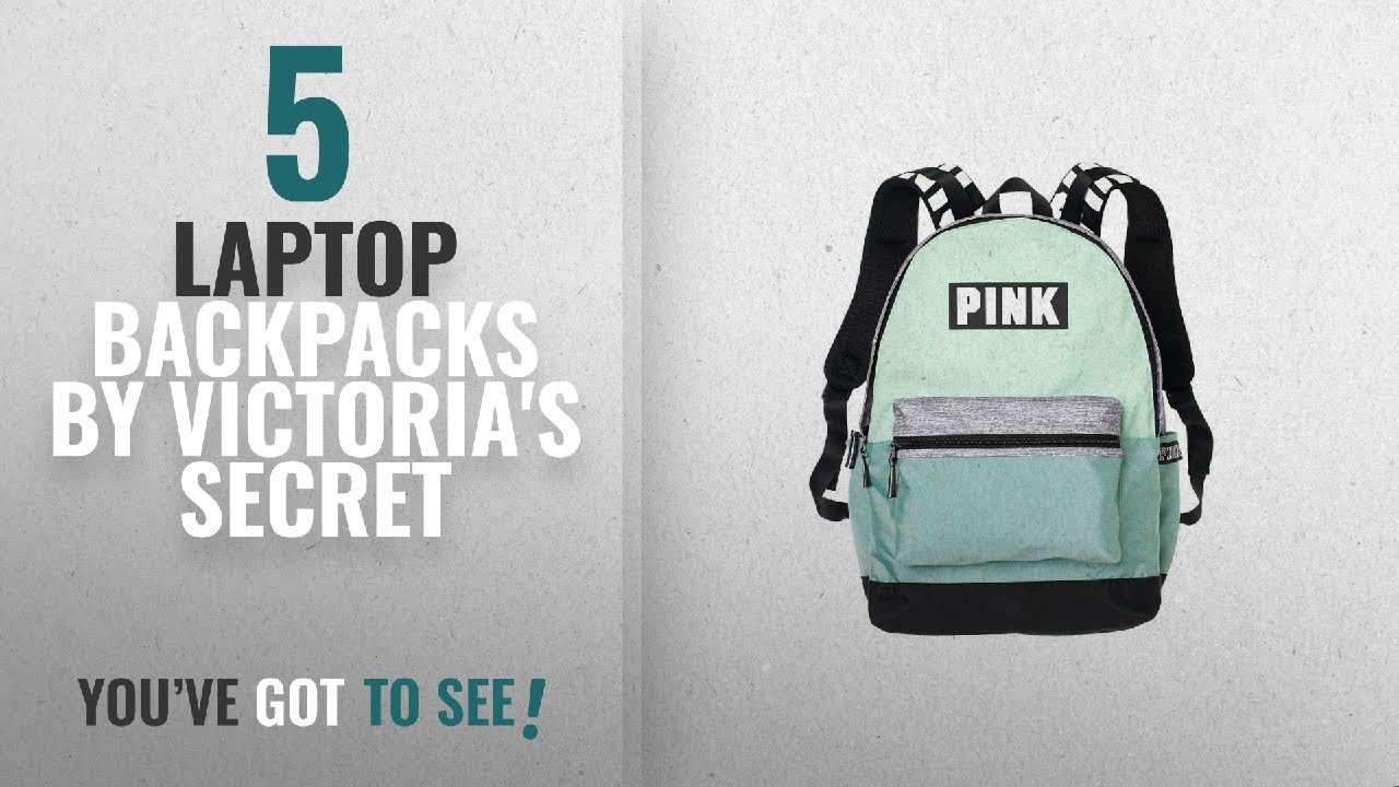 a18eb0f5e454 Top 10 Victoria s Secret Laptop Backpacks  2018   Victorias Secret ...