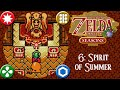 The Legend of Zelda: Oracle of Seasons (Linked Game) Walkthrough part 6