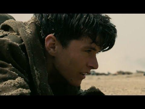 Dunkirk | official trailer (2017) Christopher Nolan