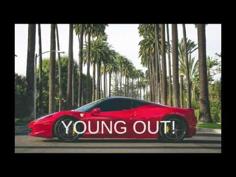 Young Wing - RARI (OFFICIAL LYRICS VIDEO)