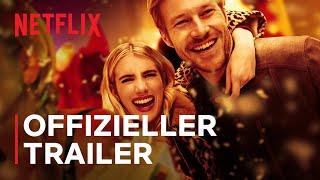 """""""Holidate"""" mit Emma Roberts   Die perfekte Begleitung   Offizieller Trailer   Netflix"""