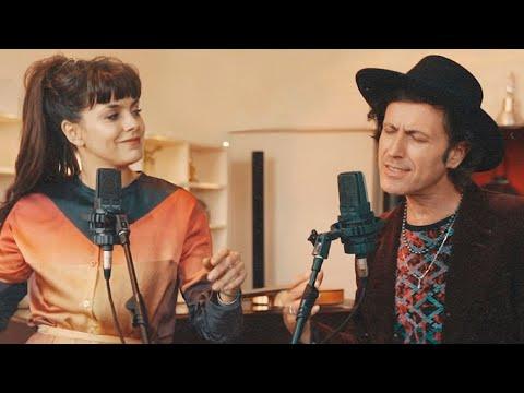Natalie Perez – Quisiera (Letra) ft Coti