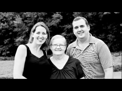 Genetic testing for cancer: A mother's gift to her family