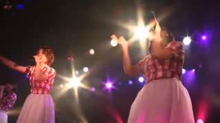 14.4.27 THE ポッシボー『恋がダンシン!(もろりんプロポーズver.)』全国ツアー初日