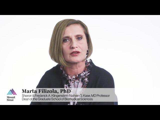 Biomedical Data Science Initiative Faculty: Dean Marta Filizola