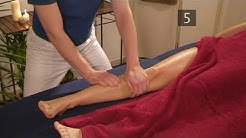 How To Learn Massaging The Body
