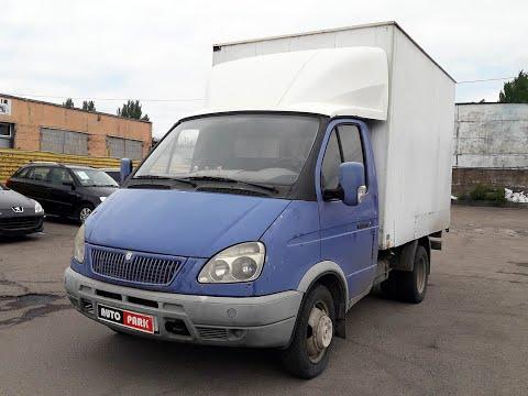 АВТОПАРК ГАЗ 3302 Газель 2006 года (код товара 21029)