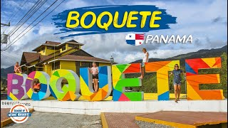 Boquete Panama Travel Guide   Top Things To See And Do   90+ Countries With 3 Kids