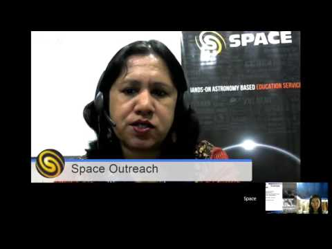 Space Operations - A Hangout with Dr. Jason Held, CEO Saber Astronautics