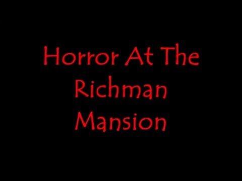 Horror At The Richman Mansion- (Friday The 13th)-GTA 5