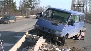 RM TV: ПТП с откраднат автомобил