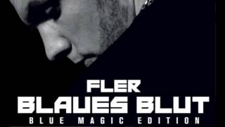 FLER - MEINE FARBE - BLAUES BLUT