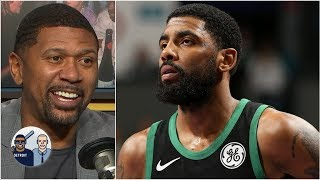 Kyrie Irving's mood seems to have an impact on the Celtics – Jalen Rose | Jalen & Jacoby