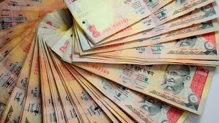 Rupee Recovers, up 17 Paise Against Dollar