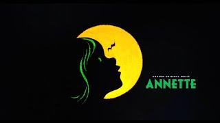 Annette (2021)   Official Trailer