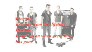 Everything - NLAL lyric video
