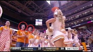 카메라에 잡히지 않았다면 믿을 수 없는 스포츠 장면들