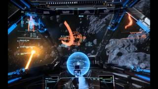 Arena Commander - Vanduul Swarm - Hornet