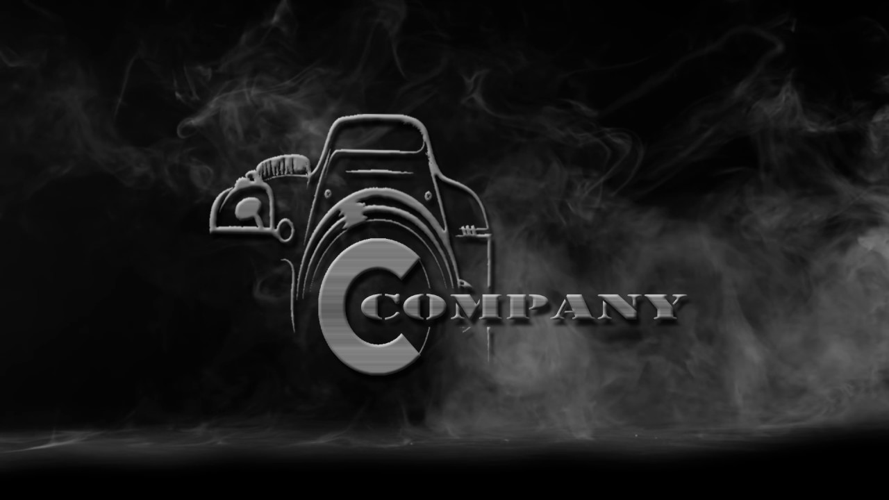 Camera company logo HD - YouTube  Camera company ...