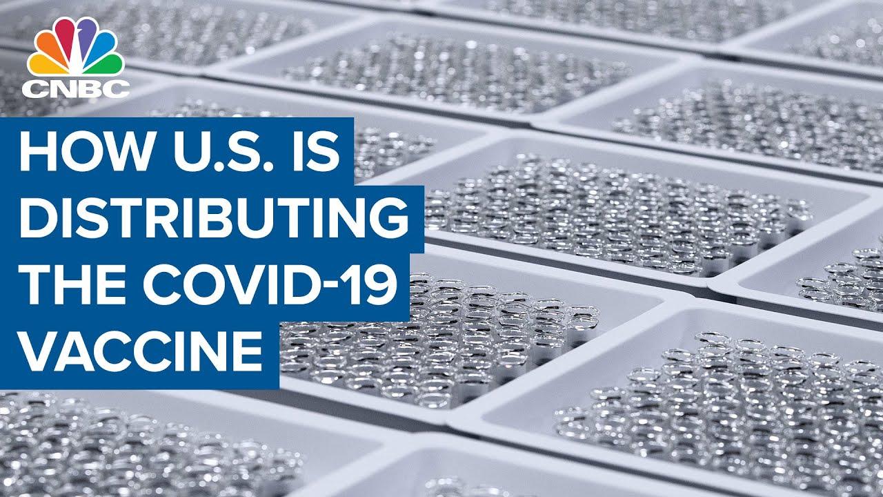 Feds to start sending COVID vaccine to pharmacies next week