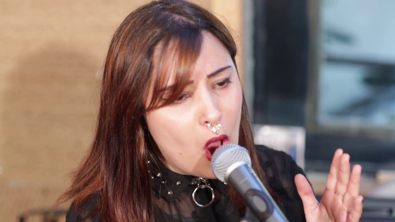 "Solenka ""HURT"" cover NINE INCH NAILS - YouTube"