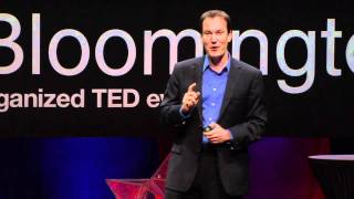 TEDxBloomington - Shawn Achor -