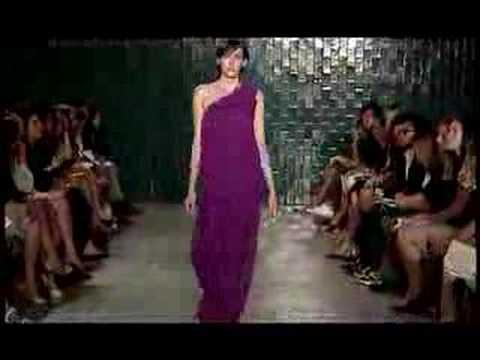 ADAM Adam Lippes Spring 2008 Fashion Show