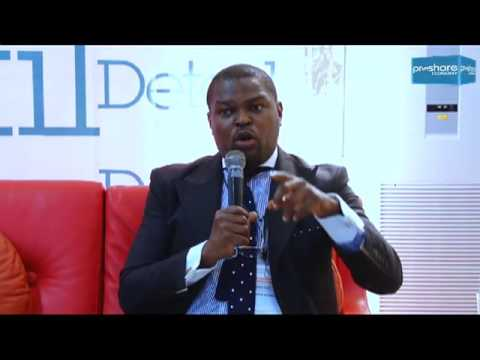 Why Nigeria should channel its resources to productive sectors-Sonnie Ayere