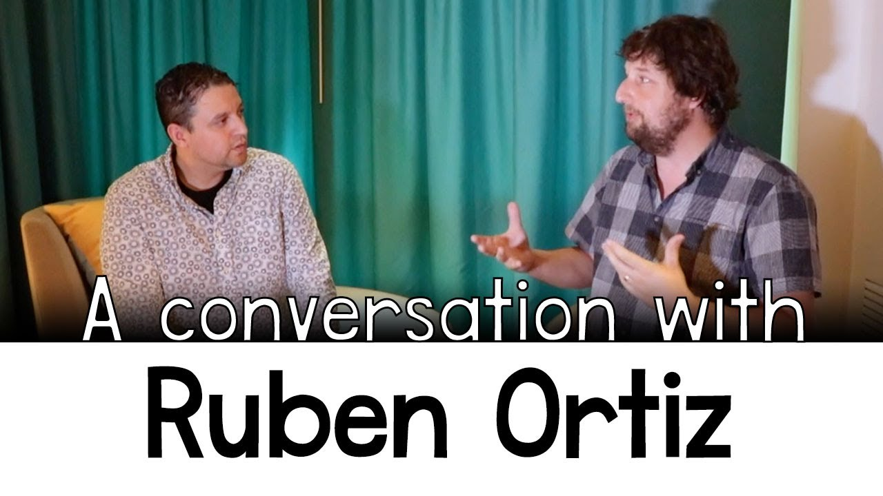 A conversation with Ruben Ortiz (founder of largest ex-JW Facebook group)