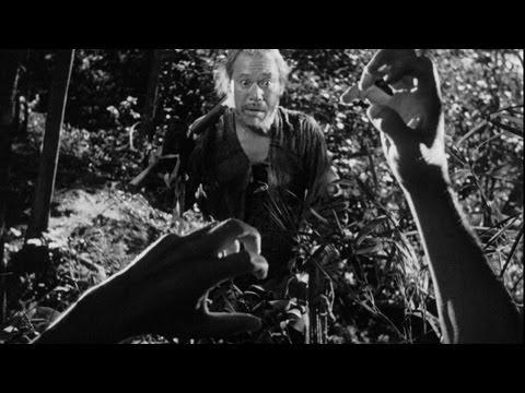 Rashomon - A Ghastly Discovery