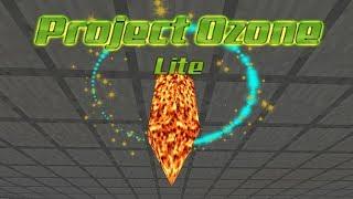Project Ozone Lite - DRACONIC ENERGY NETWORK [E46] (HermitCraft Server Modded Minecraft Sky Block)
