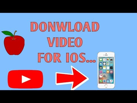 How to download video from youtube on iphone