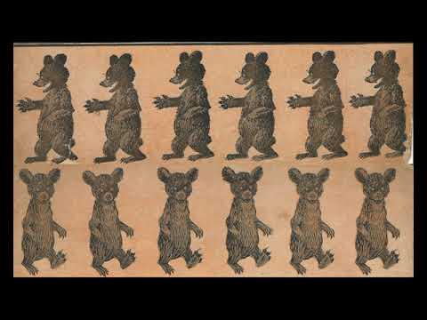 Arthur Pryor's Band - Teddy Bears' Picnic (1908)