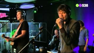 Nick en Simon - Julia (live bij Evers Staat Op)