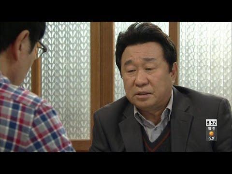 임하룡, 한진희 찾아가 부탁 @두 여자의 방 115회